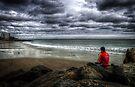 Seaside Music by Svetlana Sewell