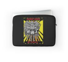 Resistance Is Futile Poster   Laptop Sleeve