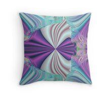 Satin Smooth Throw Pillow