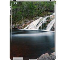 Mary Ann Falls, Cape Breton, Nova Scotia iPad Case/Skin
