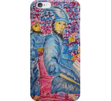 Painting - Socrates iPhone Case/Skin