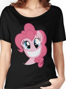 Pinkie Pie Party in my Head no text Women's Relaxed Fit T-Shirt