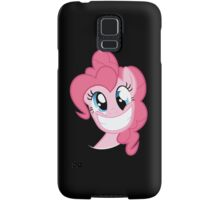 Pinkie Pie Party in my Head no text Samsung Galaxy Case/Skin
