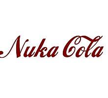 Nuka-Cola Mug by MrNukaCola