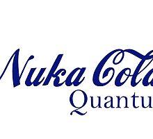 Nuka-Cola Quantum Mug by MrNukaCola