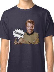 WASSSSSSUP KIRK! Classic T-Shirt