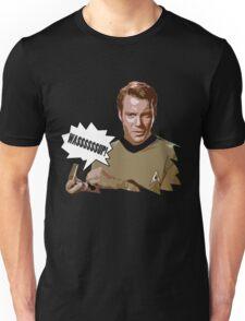 WASSSSSSUP KIRK! Unisex T-Shirt