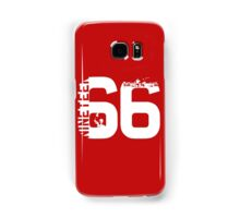 Some People Are On The Pitch... Samsung Galaxy Case/Skin