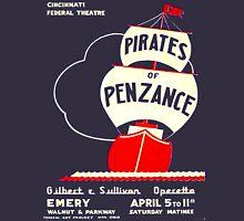 Pirates of Penzance  Unisex T-Shirt