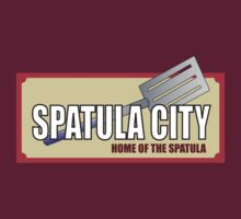 UHF - Spatula City - Weird Al Yankovic by oawan