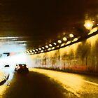 Tunnel by maxygreat