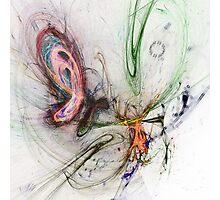 Dynamics Photographic Print