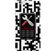iTweak QR iPhone Case/Skin