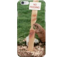 Clever Critter iPhone Case/Skin