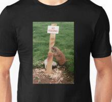 Clever Critter Unisex T-Shirt