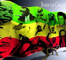 Born of Champions by active8