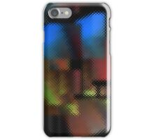 iPhone Case of painting..Stumbling Block... iPhone Case/Skin