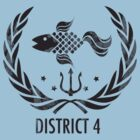 District 4 by Rachael Thomas