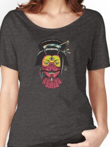 Samurai Geisha Women's Relaxed Fit T-Shirt