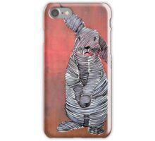 Lib 563 iPhone Case/Skin