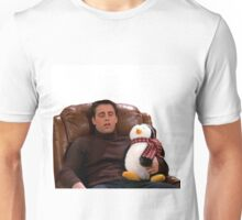 Joey and Hugsy (Friends) Unisex T-Shirt