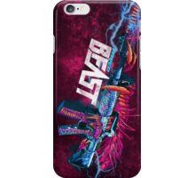 M4A1-S | Hyper Beast iPhone Case/Skin