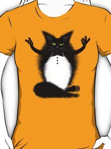 ZIGGY THE CAT T-Shirt