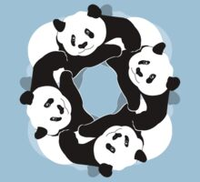 PANDA PLAY Kids Clothes