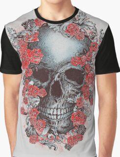 Grateful Dead v2 Graphic T-Shirt