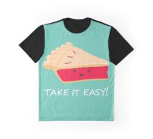 A slice of advice! Graphic T-Shirt