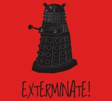 Dalek by kkthe5th