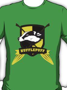 Hufflepuff Quidditch (2) T-Shirt