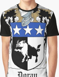 Doran  Graphic T-Shirt