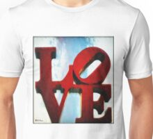 Fountain of Love Unisex T-Shirt