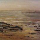 Laguna Beach Cove by E.E. Jacks