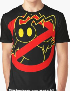 Heartless Busters Graphic T-Shirt