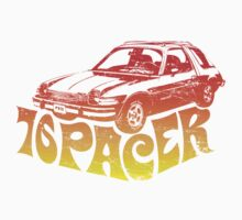 76 Pacer by superiorgraphix