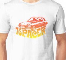 76 Pacer Unisex T-Shirt