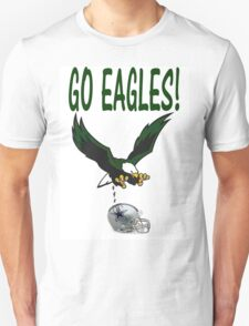 Eagles Vs. Dallas Unisex T-Shirt