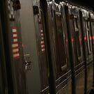 American Transit by John Michael Sudol