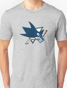 San Jose Canucks - Vancouver Sharks T-Shirt