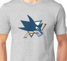 San Jose Canucks - Vancouver Sharks Unisex T-Shirt
