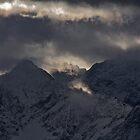 Tatra Mountains .Remembers . by Brown Sugar . Views (9) Thx! by © Andrzej Goszcz,M.D. Ph.D
