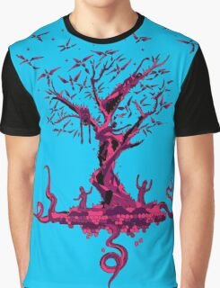 Shalmali bonsai Graphic T-Shirt