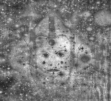 Padme Amidala - Queen of Naboo by Jane Neill-Hancock