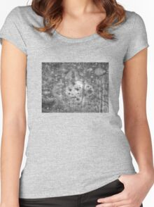 Padme Amidala - Queen of Naboo Women's Fitted Scoop T-Shirt