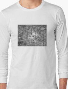 Padme Amidala - Queen of Naboo Long Sleeve T-Shirt