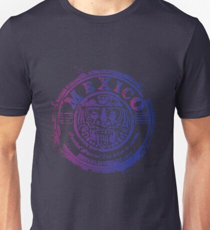 Mexico Unisex T-Shirt