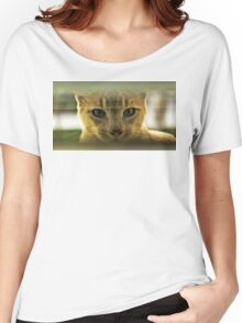 Community Cat Women's Relaxed Fit T-Shirt