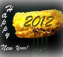 Happy New Year 2012! by mariatheresa
